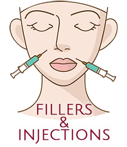 Fillers & Botox Injections